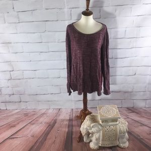Lucky Brand Knit Top